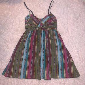Billabong short dress. EUC!